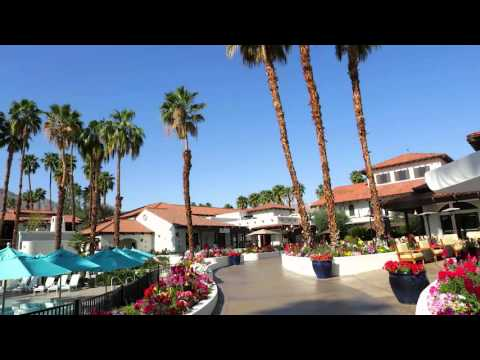 Rancho Las Palmas Country Club - Golf & Tennis Memberships