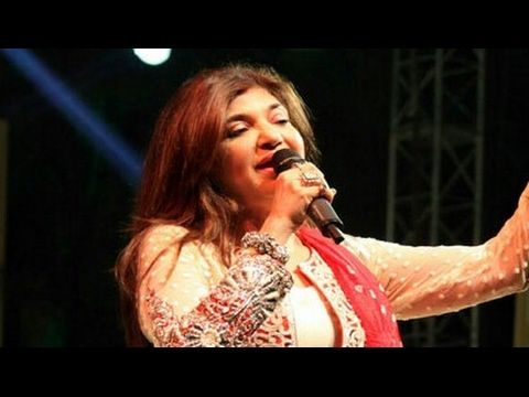 Kaljano Katko song unplug  Alka Yagnik without interview