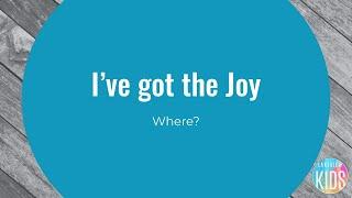 I've Got the Joy