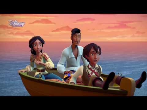 Elena z Avaloru – Avalor: świat jak żaden inny. Tylko w Disney Channel!