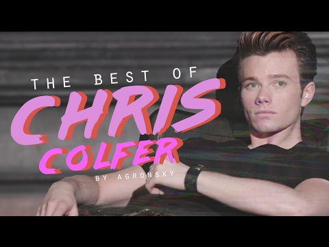 The Best Of: Chris Colfer