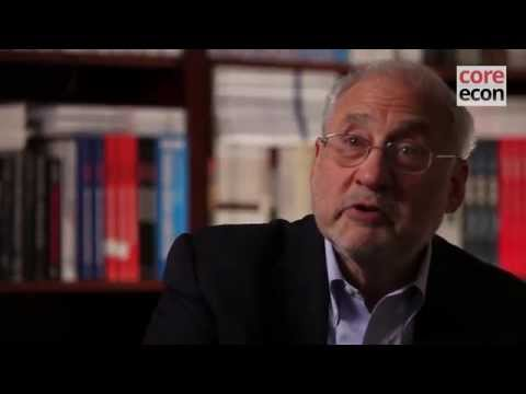 Joseph Stiglitz: The financial crisis was a market failure