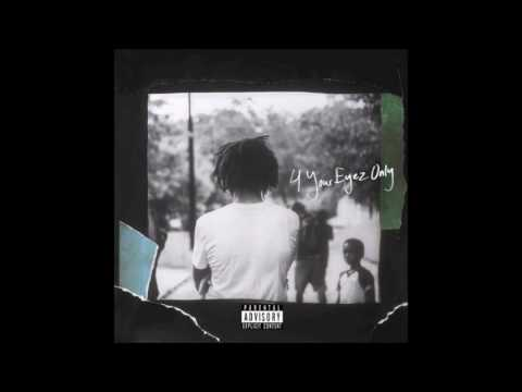 J. Cole - 4 Your Eyes Only [Explicit]