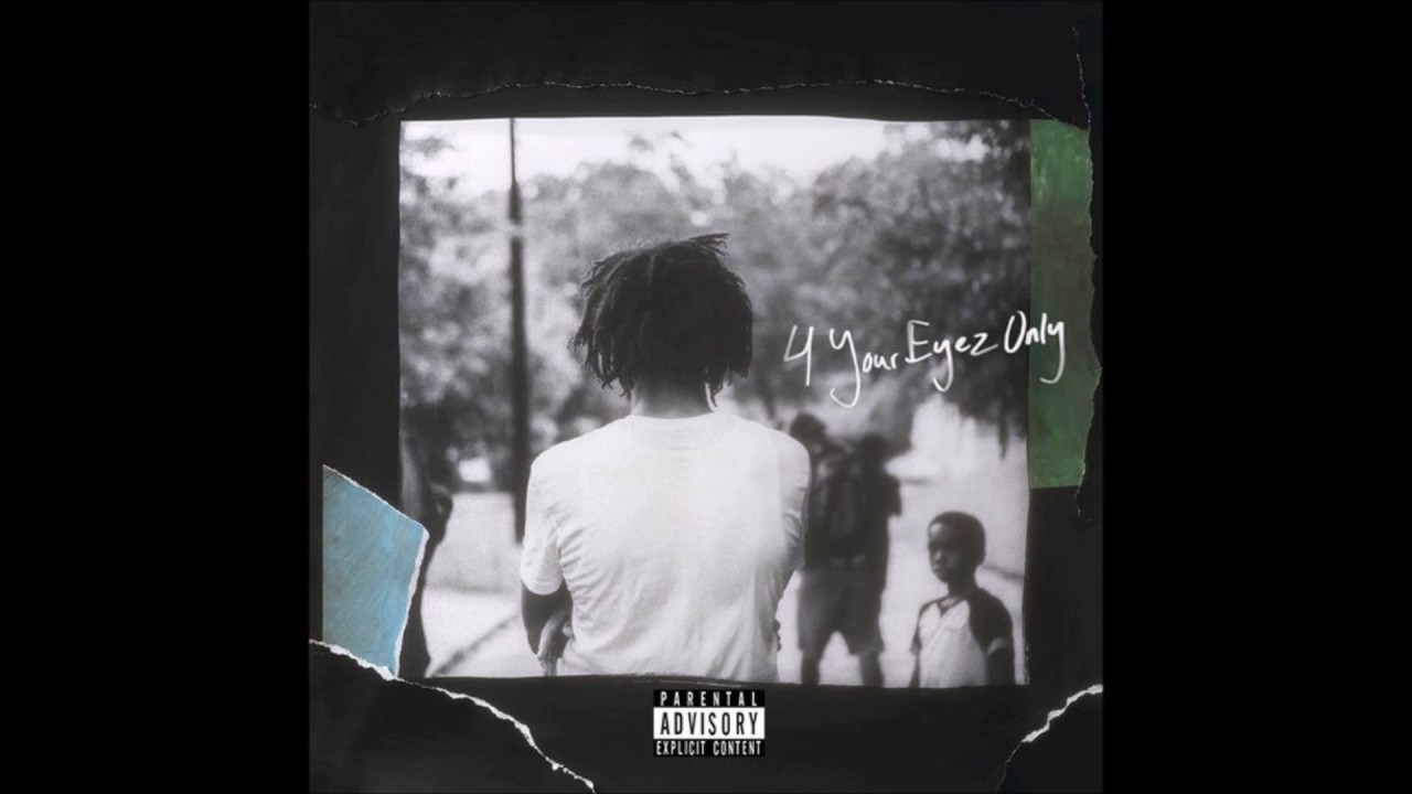 J  Cole - 4 Your Eyes Only [Explicit]