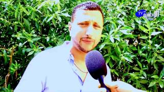 Ahouzar Abdelaziz vs Daoudi Abdellah 2015