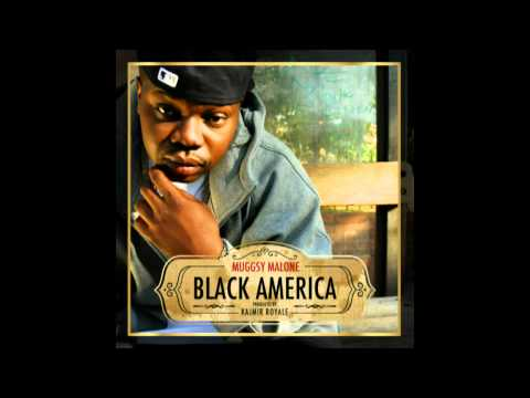 Muggsy Malone - Black America (Produced By Kajmir Royale)