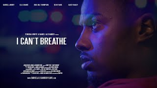 I Can't Breathe - Short Music Film