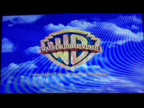 Opening To Showtime 2002 VHS
