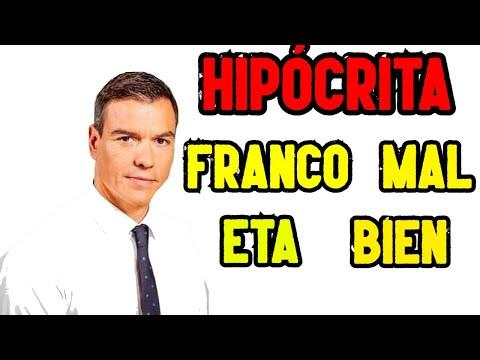 ? Pedro Sánchez debería DIMITIR por ESTO - Más HIPÓCRITA que DEMÓCRATA ?