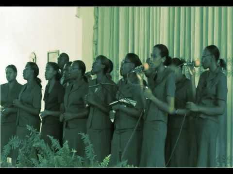 ACACIA SINGERS TZ. MNAZORAYO