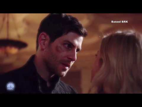 [6X01] Nick & Adalind passionate meating after a long time