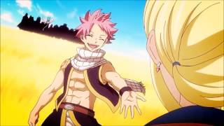 Fairytail AMV Natsu x Lucy   Your Love's Like