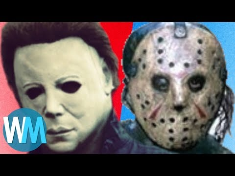Friday The 13th Vs Halloween