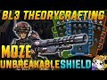 Borderlands 3 Theorycrafting | The Unbreakable Moze