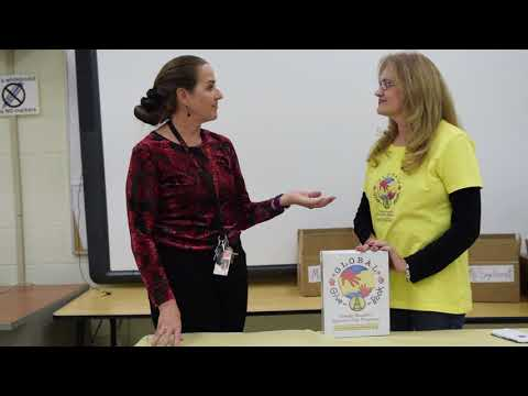 Interview with Principal Cindy Real from Kit Carson Elementary School