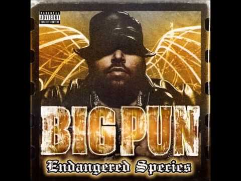 Big Pun - Brave in the heart (ft Terror Squad)