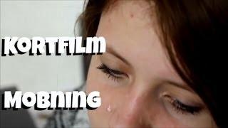 Kortfilm - mobning (Projektopgave 7. klasse)