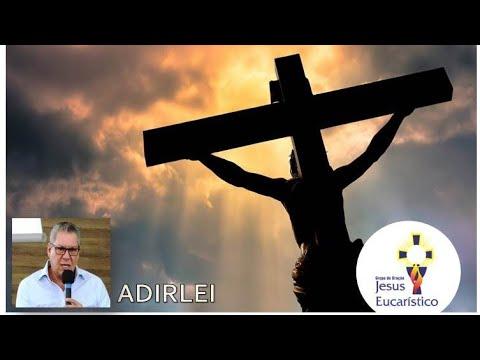 Grupo Jesus Eucarístico 14/09/2021