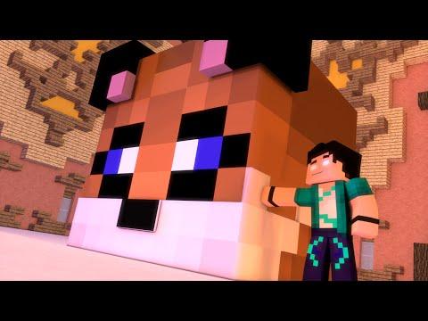 Minecraft: SUPER PUUPPYY GIGANTE - BUILD BATTLE MINI GAME