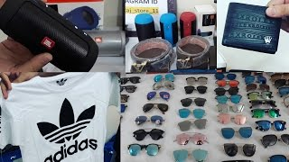 Branded Sunglasses   JBL Speakers And T-shirts In Cheap Free Cash On Delivery  (cod)