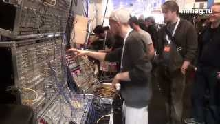 mmag.ru: Musikmesse 2015 - Sounds of Messe - общий обзор live выступлений