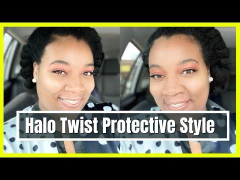 halo-twist-protective-style how-to -oyintare-method oyintare-hair-#15
