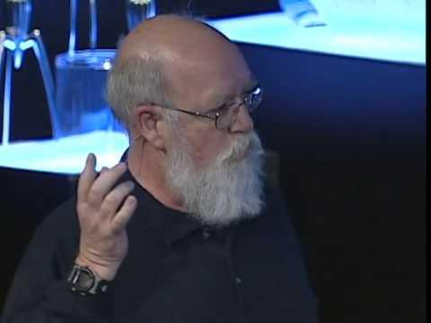 Dan Dennett - Responding to Pastor Rick Warren (subtitles)