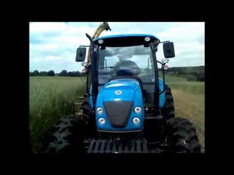Ls tractor Plus 80