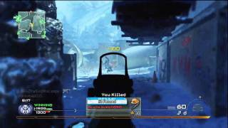 Modern Warfare 2 Camper's Team Deathmatch 20 (Salvage Through My Sleepy Random Mind)