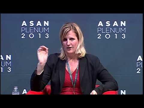 [Asan Plenum 2013] Session 2 - Human Security in North Korea