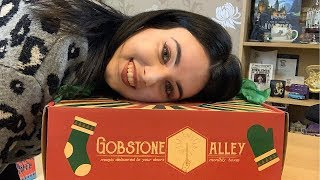 Harry Potter Gobstone Alley - Catch Up Unboxing
