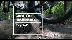 Should I Insure My Bike?