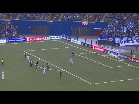 Montreal Impact vs Pachuca Highlights