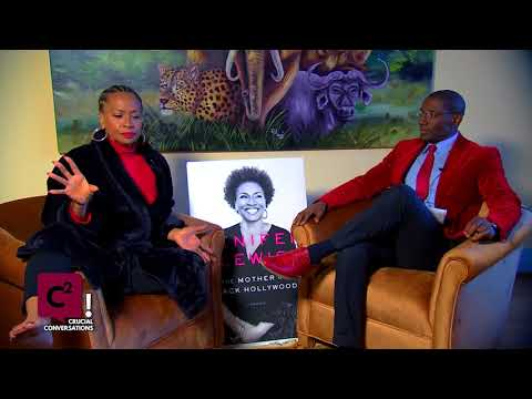 C.SQUARED -  Interviews Jenifer Lewis!