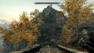 The Elder Scrolls V: Skyrim - Пейзажи