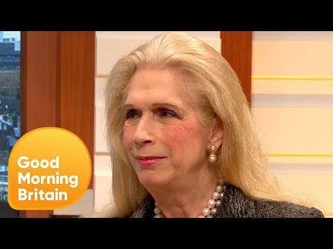 Lady C Slams Former I'm A Celeb Campmates | Good Morning Britain