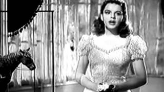 If I Forget You - Judy Garland