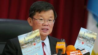 Penang to make good election pledge on two-term limit for CM