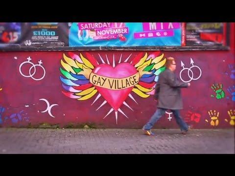 My Bham: Being gay at the University of Birmingham