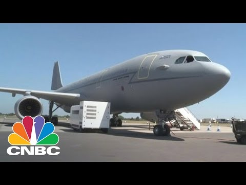 The United Kingdom Gets Own 'Air Force One' | CNBC