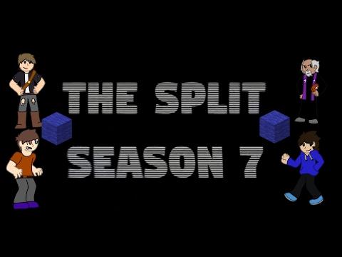 The Split UHC Season 7 Episode 7: Bobby. The. Turtle.