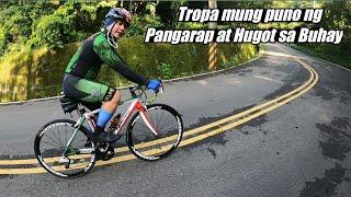 ANG BUHAY PARANG AHON / TULONG PARA SA KAPWA SIKLISTA