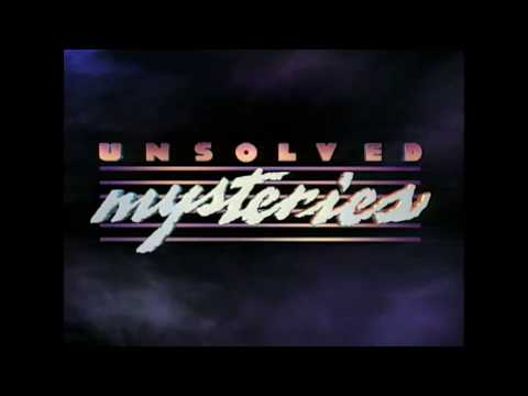 Now: Season 7 of Unsolved Mysteries with Robert Stack