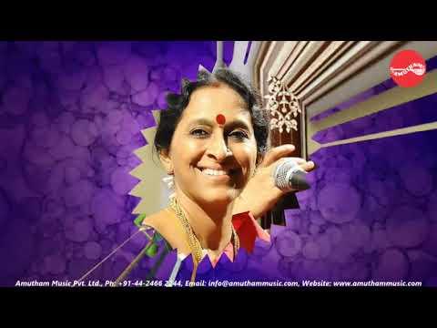 Mokshamu Galada - Maargam - Bombay S. Jayashree (Full Verson)