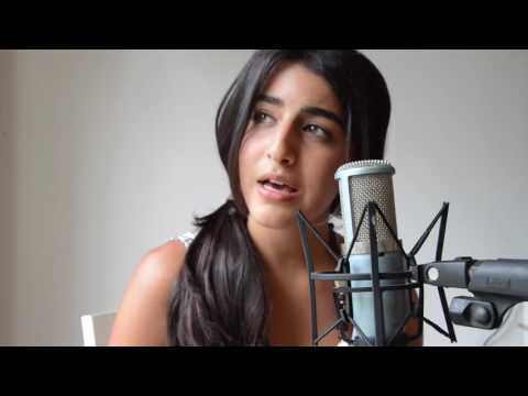 HELLO ADELE Cover by Luciana Zogbi  and All of Me - John Legend Cover