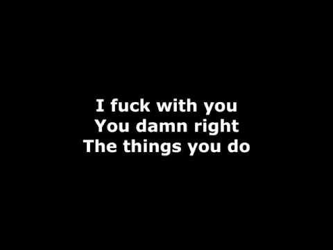 Good girls lie lyrics by Akon
