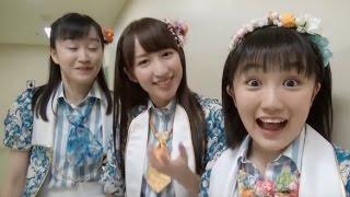ハロコン舞台裏 顔芸船木・気絶希空 船木結 山木梨沙 新沼希空.