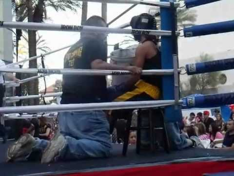 Maricopa Boxing Gym