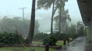 Severe Tropical Cyclone Marcia Chase Documentary