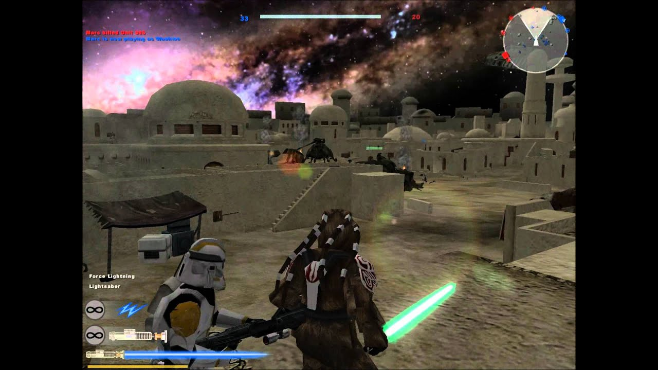 Star Wars Battlefront 2: Best Mods and Maps - YouTube Star Wars Battlefront Map on